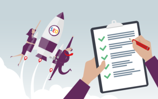 Checkliste | SEO für den B2B Website Relaunch