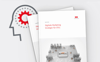 CASE STUDY – Digitale Marketing Strategie für STILL