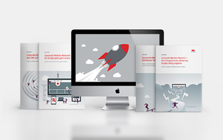 Corporate Website Relaunch im B2B