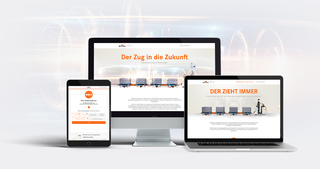 STILL Content Marketing Routenzüge