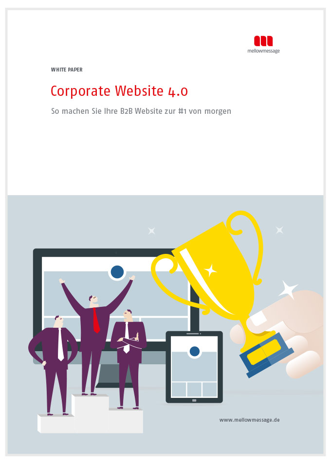 Corporate Website 4.0